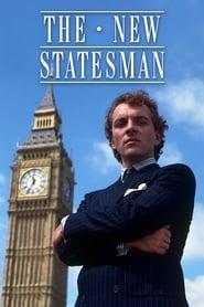 Poster The New Statesman 1992