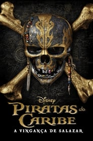 Piratas do Caribe: A Vingança de Salazar Legendado