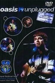 Oasis: MTV Unplugged (1996)