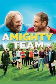 Poster A Mighty Team 2016