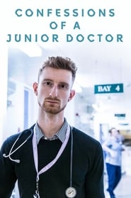 Poster Confessions of a Junior Doctor 2017