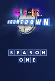 8 Out of 10 Cats Does Countdown - Season 1 Episode 1 : Episode 1