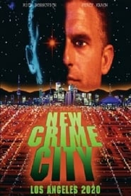 New Crime City (1994)