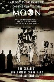 مترجم أونلاين و تحميل A Funny Thing Happened on the Way to the Moon 2001 مشاهدة فيلم