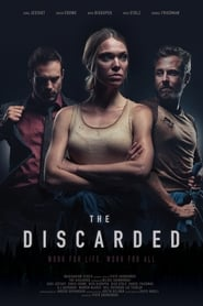 Watch The Discarded (2020) Fmovies