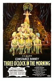 Three O'Clock in the Morning 1923