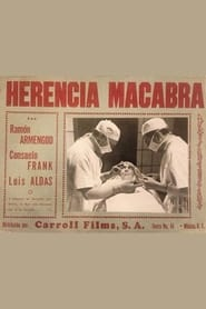 Herencia macabra 1939
