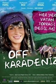 فيلم Off Karadeniz مترجم