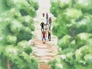 One Piece Filler Arcs / Post-Alabasta & Goat Island & Ruluka Island Episode 136 : Zenny of the Island of Goats and the Pirate Ship in the Mountains!