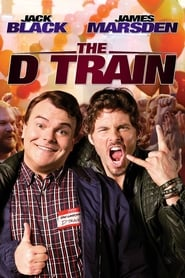 The D Train [2015]