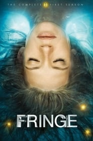 Fringe Season 1 Episode 1