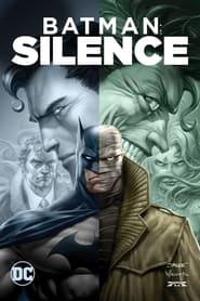 Batman : Silence movie