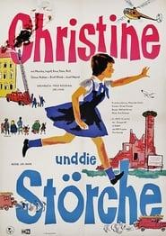 Christine und die Störche 1962
