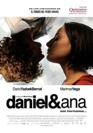 Film streaming | Voir Daniel & Ana en streaming | HD-serie