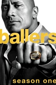 Ballers (Temporada 1) HD 1080P LATINO/INGLES