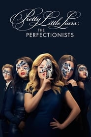 Poster Pretty Little Liars: The Perfectionists 2019