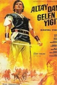 Karaoglan: The Hero Came from Altai (1965)