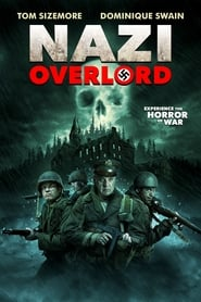 Nazi Overlord (2018) Full Movie Watch Online Free
