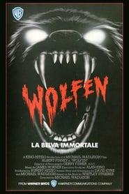 Wolfen - La belva immortale 1981