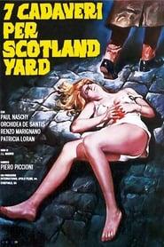 Seven Murders for Scotland Yard