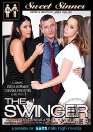 The Swinger, Volume 4
