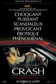 Regardez Crash Online HD Française (1996)