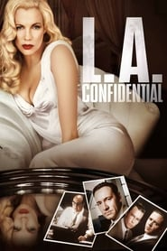 L.A. Confidential - Everything is suspect... Everyone is for sale... And nothing is what it seems. - Azwaad Movie Database