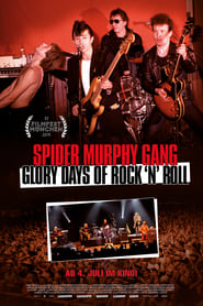 Spider Murphy Gang – Glory Days of Rock 'n' Roll (2020)