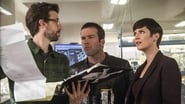 NCIS: New Orleans Season 1 Episode 13 : The Walking Dead