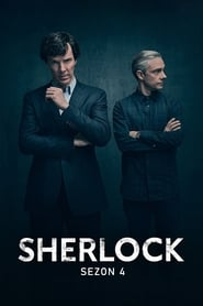 Sherlock: Sezon 4