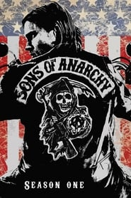 Sons of Anarchy: 1 Staffel