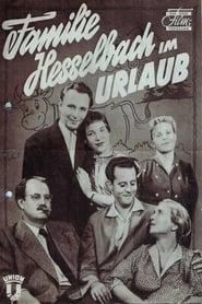 Familie Hesselbach im Urlaub
