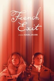 Watch French Exit (2020) Fmovies