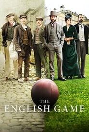 Imagen The English Game