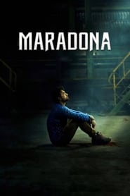 Poster Maradona