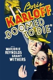 Doomed to Die 1940
