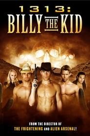 مشاهدة فيلم 1313: Billy the Kid 2012 مترجم أون لاين بجودة عالية