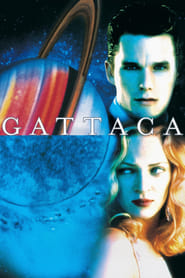 Poster for Gattaca