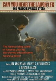Can You Hear The Laughter? The Story of Freddie Prinze 1979