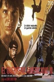 El guerrero americano 3 1989
