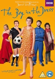 The Boy in the Dress 2014