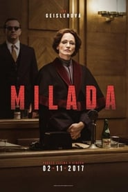 Milada HD [2017] Streaming