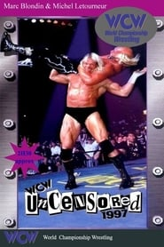 WCW Uncensored 1997