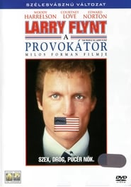 Larry Flynt, a provokátor