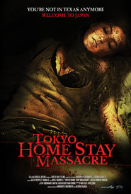 Tokyo Home Stay Massacre (2020)