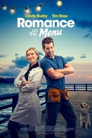 Romance on the Menu (2020)