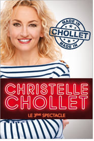 Watch Christelle Chollet - Made In Chollet  Free Online