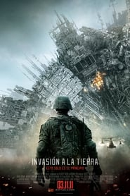Invasion A La Tierra: Batalla Los Angeles