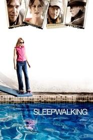 Poster Sleepwalking 2008