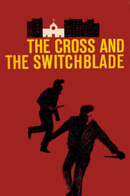 Poster for The Cross and the Switchblade